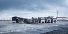 MAN Truck & Bus på IAA i Hannover 2018