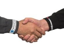 Swesafe ingår samarbetsavtal med Hammerglass AB