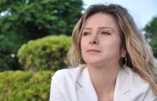 Samar Yazbek till Bokmässan 2017