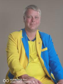 Huawei i samarbete med Camp Sweden: Henrik från Malmö ska dokumentera fotbolls-VM