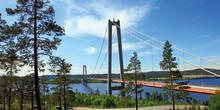 Sveriges vackra vägar