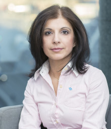 Sohana Josefsson