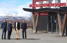 Hemavans Högfjällshotell får nya ägare