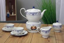 Neue Teesets für zwei