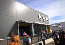 August caps record summer for London Luton Airport