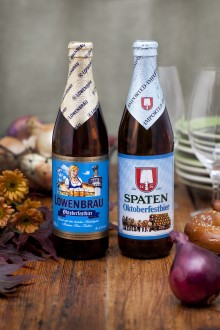Löwenbräu firar 200 år på Oktoberfest
