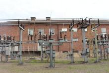 Ombyggd huvudstation ska ge säkrare elnät i Lidköping