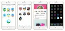 Grupper på Facebook får egen app
