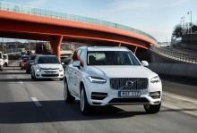Bilförsäkringsbranschen, värd flera miljarder, står inför omfattande förändringar till följd av autonoma bilar