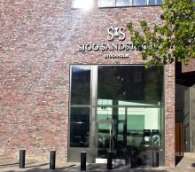 Sjöö Sandström flyttar till nya lokaler