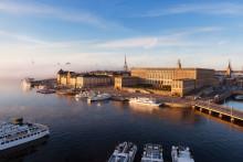 Stockholmskonjunkturen stabil trots ett skarpare läge i svensk ekonomi