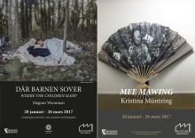 Pressvisning - DÄR BARNEN SOVER och MEE MAWING