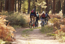 Moray set to establish community cycling groups