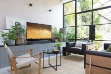 Kinowa technologia w domowym salonie