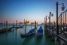 Mit #alphaddicted von Venedig nach Afrika