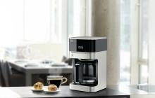 Braun lanserar två nya bryggare för kaffeälskaren