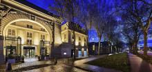 AccorHotels öppnar sitt första MGallery by Sofitel i Versailles: Hôtel Le Louis Versailles Château
