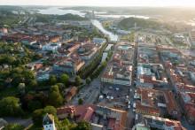 Nya konstverk kommer på plats i Uddevalla