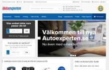 Autoexperten öppnar e-handel för konsumenter