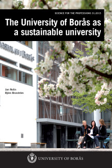 Hur blir en högskola hållbar?
