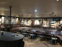 Mersmak för ny restaurang på Park hotell i Göteborg