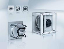 Perfekt anpassade komponenter ger RadiPac imponerande hög totalverkningsgrad