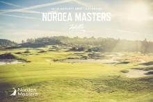 Volvo Penta ger extra kraft åt Nordea Masters
