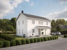 Byggstart bekräftad för Smålandsvillor i Vaggeryd