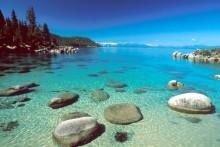 Sommer 2017 am Lake Tahoe – mit Sport, Stars und Unterhaltung