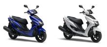「CYGNUS-X」2020年モデルを発売 〜よりスポーティなカラーラインナップに変更〜