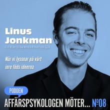 Linus Jonkman | Själv, kraften i egen tid