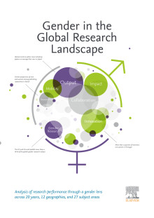 Elsevier-Studie: Gender in the Global Research Landscape