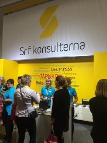 Sveriges Redovisningskonsulters Förbund blir Srf konsulterna