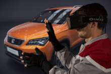 ​Med Virtual reality reduceres produktionstiden for prototyper med 30 %