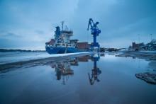 Ostkusthamnar i samverkan skriver för GP debatt