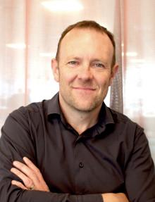 Londonbo blir global säljchef för Widespace