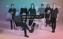 Senab Interior lanserar Architection  – arkitektritade inredningspaket till kontor