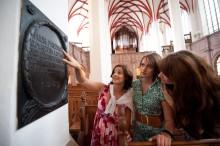 Leipzig på väg mot reformationsjubileum