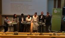 Yrkeshögskolan – en modell även för högskola och universitet