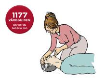 Rädda liv - lär dig hjärt-lungräddning