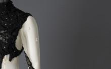 Beckmans Designhögskola skapar kulturministerns klänning till Nobelfestligheterna