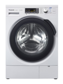 Panasonic Expands Washing Machine Range with Technology for Wrinkle and Allergen-free Laundry