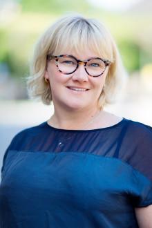 Anna Engelbert ny (L)-ledamot i Älvsjö stadsdelsnämnd