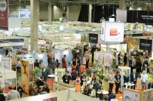 Nordic Organic Food Fair 2016: Exhibitor show highlights