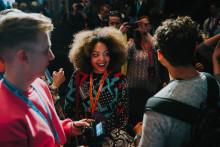 Sadat some-vaikuttajat ja markkinointipäättäjät kohtaavat toisensa tiistaina 8.5. PING Festival -tapahtumassa Helsingissä