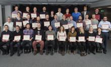 VDC-dagen december 2017: Kollektiv intelligens för en effektivare byggprocess