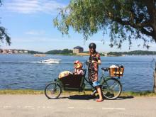 Ny cykelkarta över Karlskronas fantastiska omgivningar!