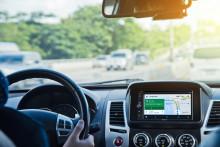 Disfruta de tu música en la carretera de manera segura con el nuevo receptor DAB Sony para coche