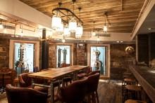 Four star award for Edinburgh Gin Distillery