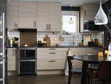 Marbodal presenterar senaste nyheterna inom bad och kök på Nordbygg 2016